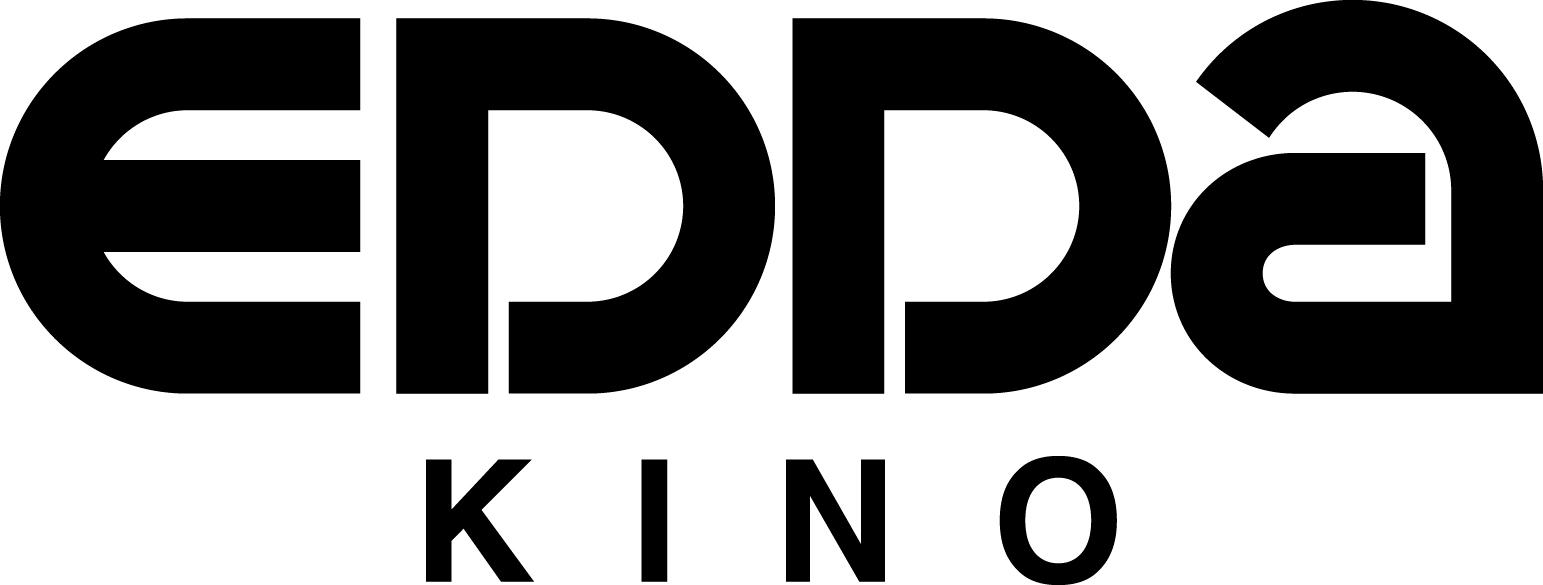 Edda kino logo